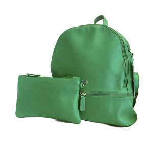 colibrì bag primo lucky green