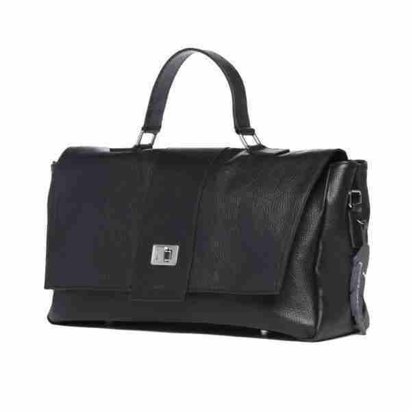 colibrì bag borsa black