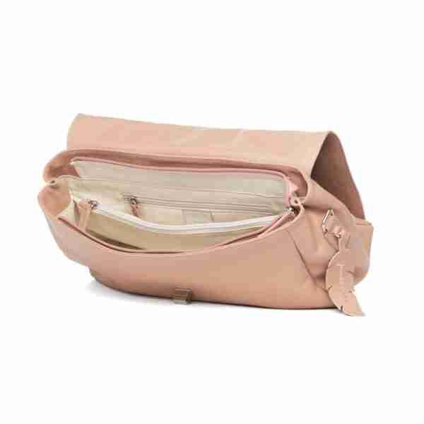 colibrì bag borsa blush
