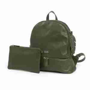 colibrì bag primo military green
