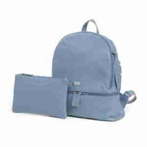 colibrì bag primo cotton blue