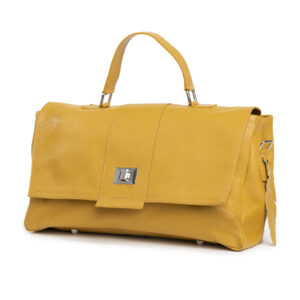 colibrì bag borsa sweet saffron
